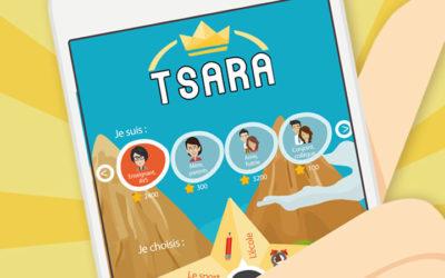 Découverte d'une appli pour mieux comprendre le TSA